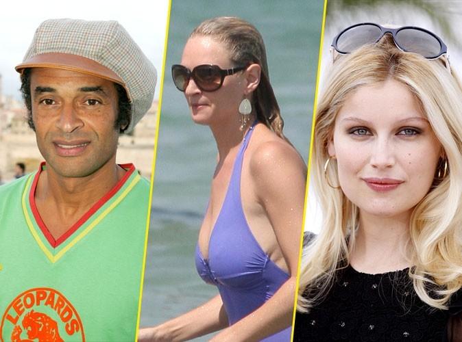 Exclu Public : Laetitia Casta, Yannick Noah, Uma Thurman... où croiser les stars en vacances en Corse cet été ?