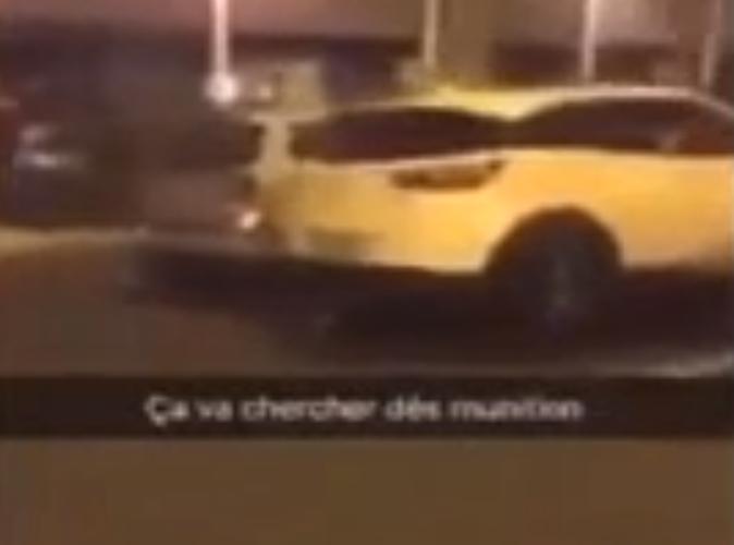 Public (bad) Buzz : Deux hommes violent une jeune femme et partagent la vidéo sur Snapchat et Facebook !