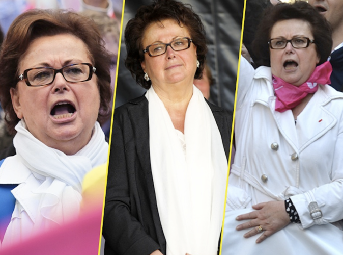 Public Buzz : Angelina Jolie, Mariage pour Tous, Jacques Chirac, le Top 5 des plus gros fails de Christine Boutin !