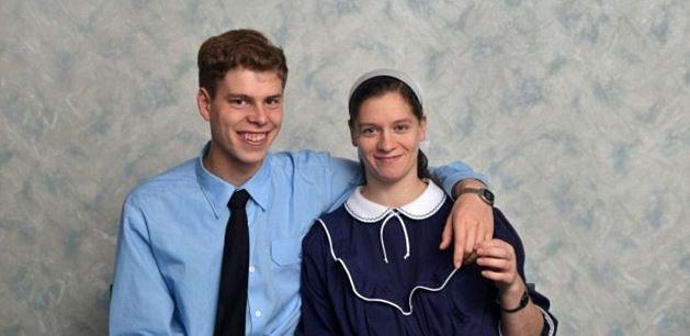 Public Buzz : Photos : Gloriavale, la secte qui interdit à ses membres de se parler avant le mariage...