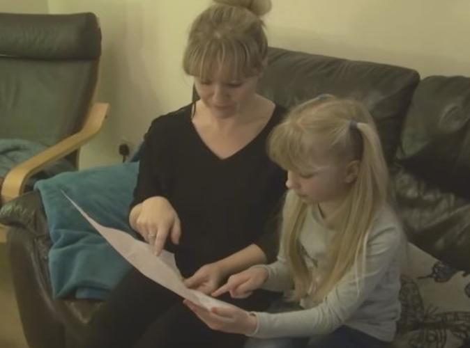 Public Buzz : Photos : Un enfant de 6 ans écrit une lettre à ses cambrioleurs !