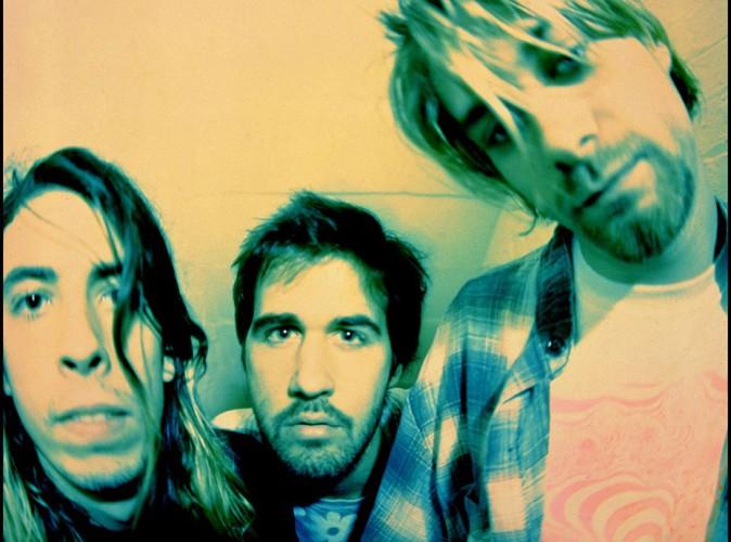 Public Buzz : une adolescente poste sans le savoir des photos inédites de Kurt Cobain !