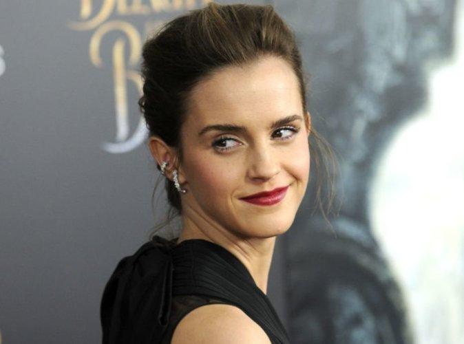 Public Buzz : une étudiante surprise pendant ses révisions par Emma Watson !
