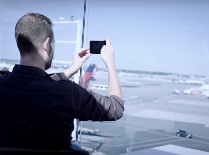 Public Buzz : Vidéo :  Il voyage de New York au Ghana en classe affaires pour… 5 euros !