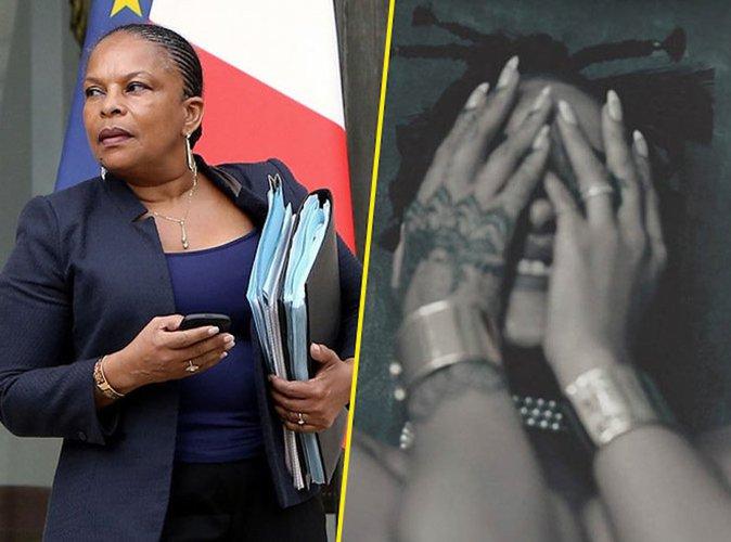 #TopNewsPublic : Christiane Taubira d�missionne, Rihanna est de retour !