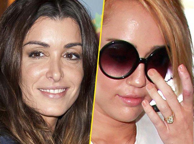 #TopNewsPublic : Jenifer part à la conquête du Maroc, Miley Cyrus se fiance encore à Liam !