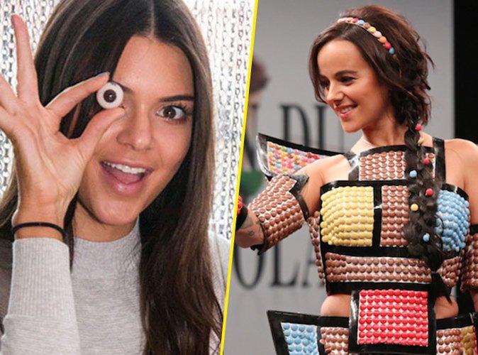 #TopNewsPublic : Une statue de cire pour Kendall Jenner, Aliz�e bient�t mari�e !