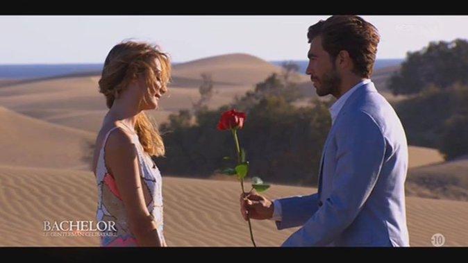 Public Buzz : Bachelor : Les photos sexy de Diane et Marco affolent le web !