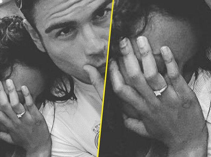 Public Buzz : Les Anges 8 : Nehuda fiancée à Ricardo ? La bague qui sème le doute !