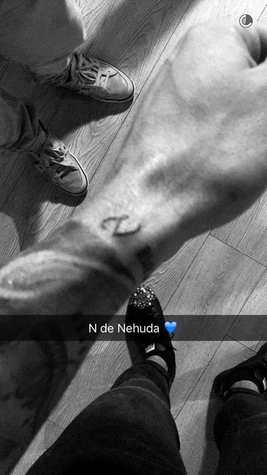 """Public Buzz : Les Anges 8 : Nehuda vide son sac sur Twitter : """"Je pardonne votre haine"""" !"""