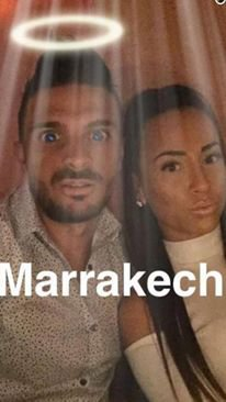 Public Buzz : Les Marseillais : Julien présente sa nouvelle copine, les fans ne valident pas du tout !