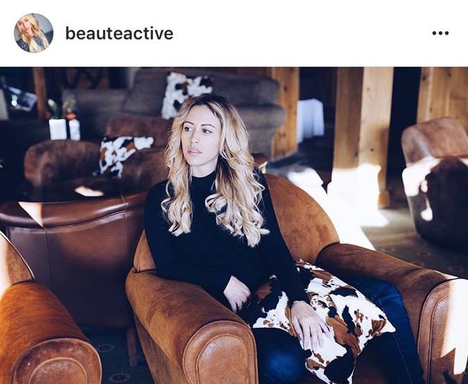 15- Caroline Beauté Active 333 172 vues en moyenne (136 600 863 vues – 410 vidéos)