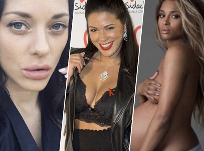 #Top10Public n°45 : Marion Cotillard, Ayem Nour, Ciara, les 10 photos marquantes de la semaine !