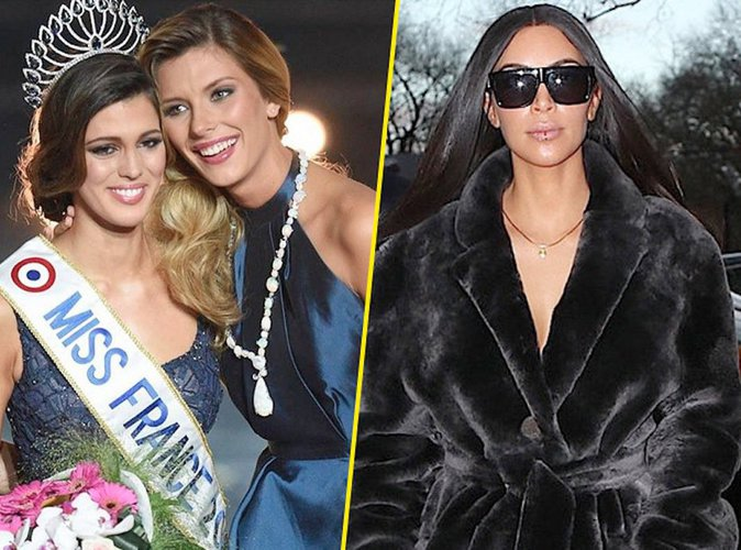 #TopNewsPublic : Iris Mittenaere n'est pas en couple avec Camille Cerf, Kim Kardashian insulte ses soeurs !