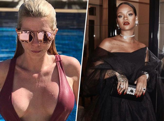 #TopNewsPublic : La poitrine de Jessica Thivenin cible de critiques, Rihanna fait ses premiers pas à Cannes avec Chopard