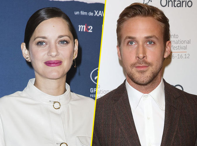 #TopNewsPublic : Marion Cotillard sort du silence, Ryan Gosling et Eva Mendes : le mariage n'aura pas duré...