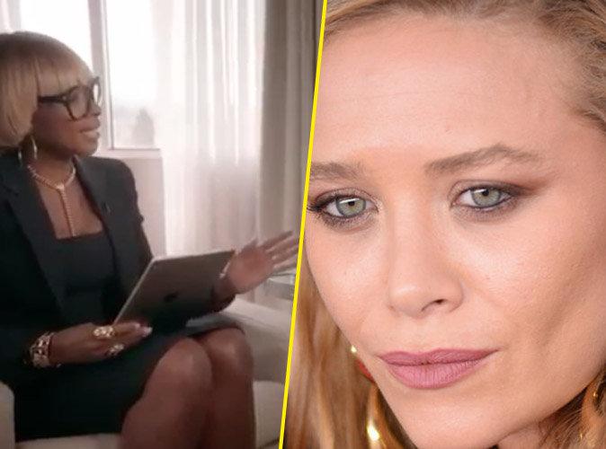 #TopNewsPublic : Mary J. Blige interviewe Hilary Clinton et se fait lyncher, Mary Kate Olsen et sa maigreur extrême...