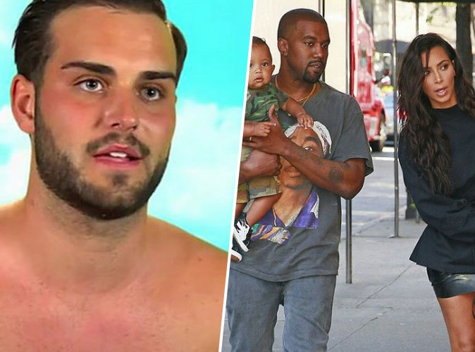 #TopNewsPublic : Nikola Lozina se lâche sur Twitter, Kanye West et Kim Kardashian dévoilent The Kids Supply !