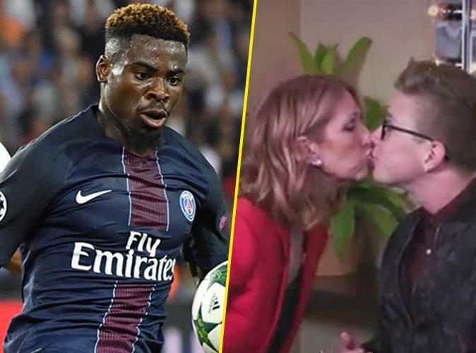 #TopNewsPublic : Serge Aurier condamn� � deux mois de prison ferme, C�line Dion reine du french kiss !