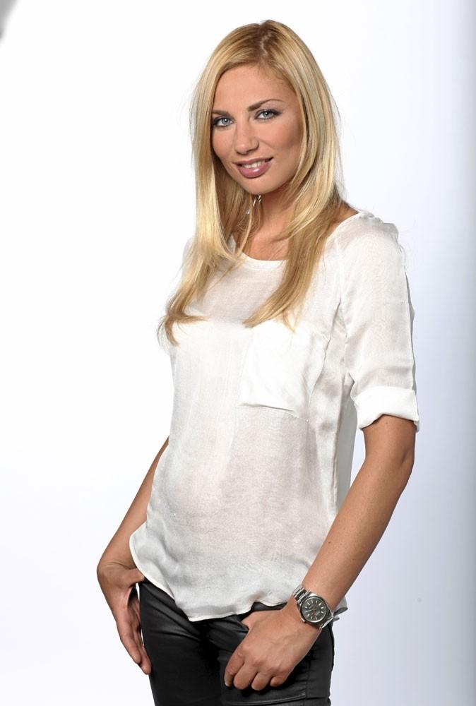 Stars de télé réalité : Ariane Brodier est animatrice télé sur NT1
