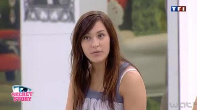 Morgane cherche à savoir pourquoi Marie a nominé Juliette !