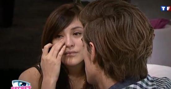 Les larmes coulent vite quand elle évoque Zelko