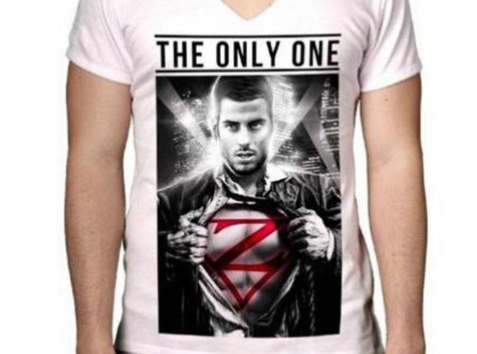 Secret Story 5 : offrez-vous Zelko sur un tee-shirt !