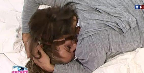 Rudy n'arrive toujours pas à obtenir un baiser...