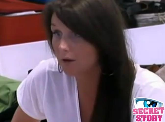 Vidéo : Secret Story 5 : Aurélie menace et obtient gain de cause !