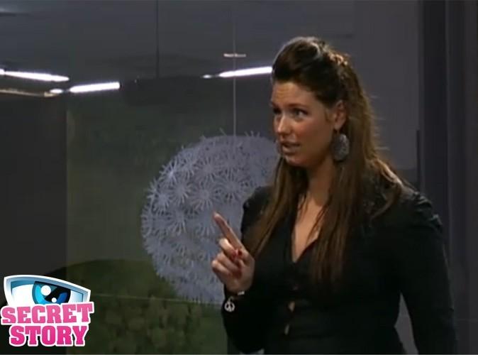 Vidéo : Secret Story 5 : Zelko ne veut plus embrasser Aurélie !