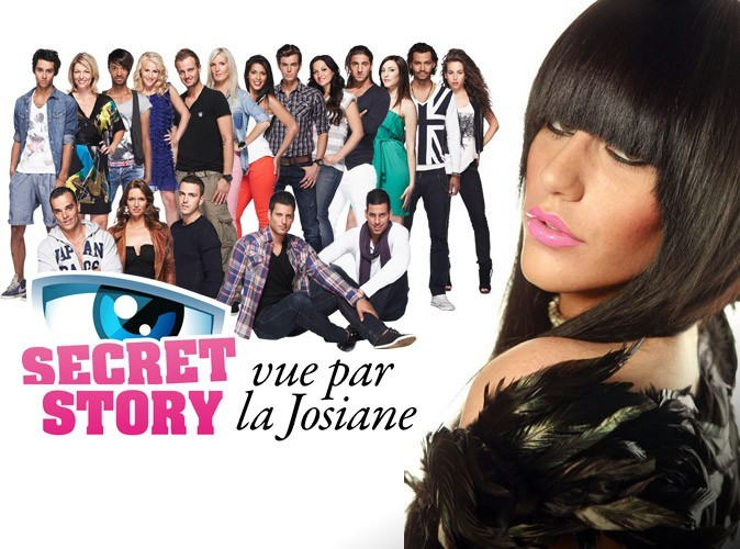 Exclu Public : Secret Story 5 : les candidats, vus par la Josiane !