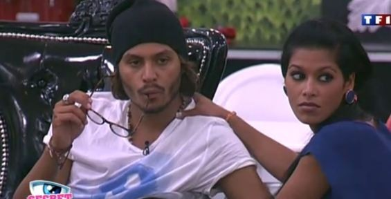 Daniel et Ayem, contrariés par leur double nomination !