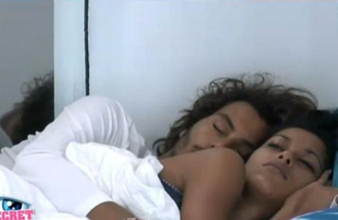 Vont-ils aller plus loin que juste dormir ensemble ?