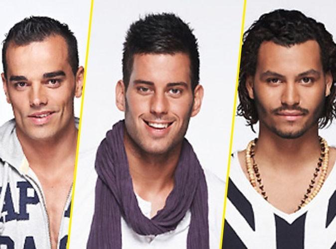 Secret Story 5 : Les nominés de la semaine sont Anthony, Daniel et Zelko... Sans oublier Ayem !