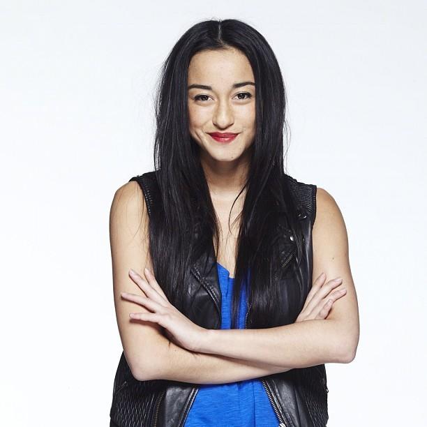 Isabella au casting de Secret Story 6 !