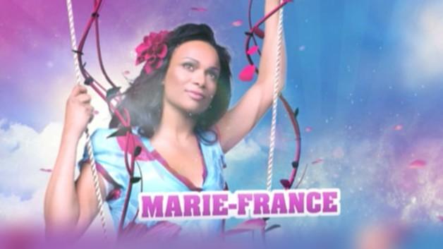Secret Story 2 : Marie-France a été exclue du jeu pour avoir révélé son secret
