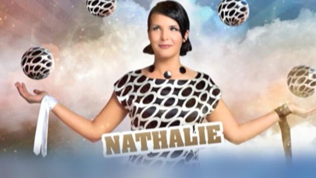 Secret Story 2 : Nathalie a abandonné le jeu