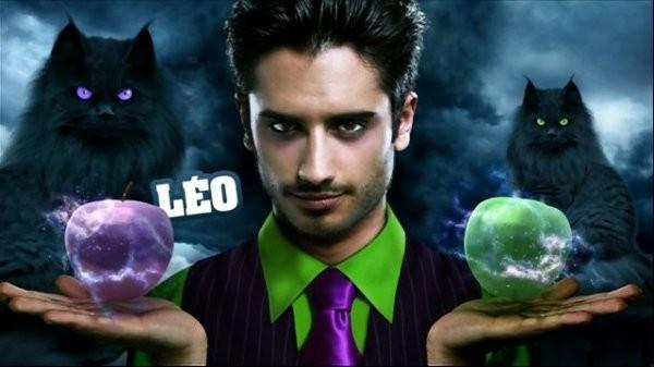 Secret Story 3 : Léo a été exclu du jeu pour violences