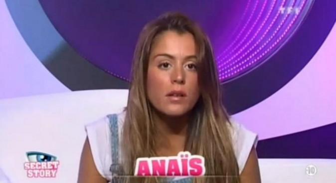 Photos : Secret Story 7 : Anaïs est la grande gagnante !
