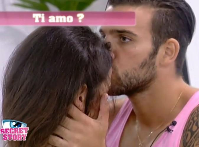 Secret Story 8 : Leila : jusqu'o� ira t-elle avec Aymeric pour r�ussir sa mission s�duction ?