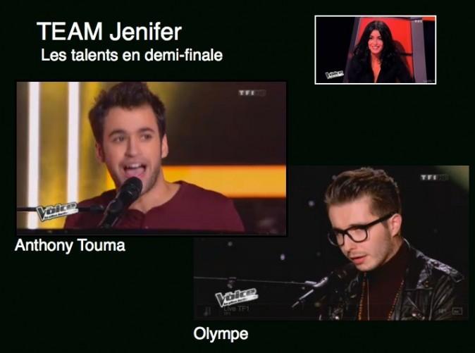 Team Jenifer