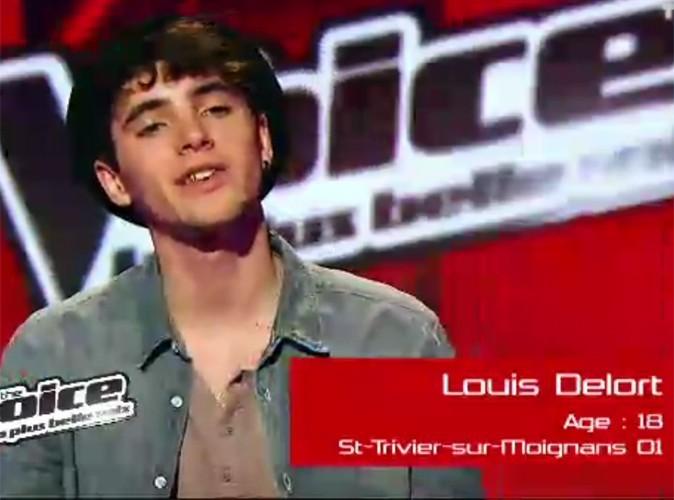 Louis - Team garou