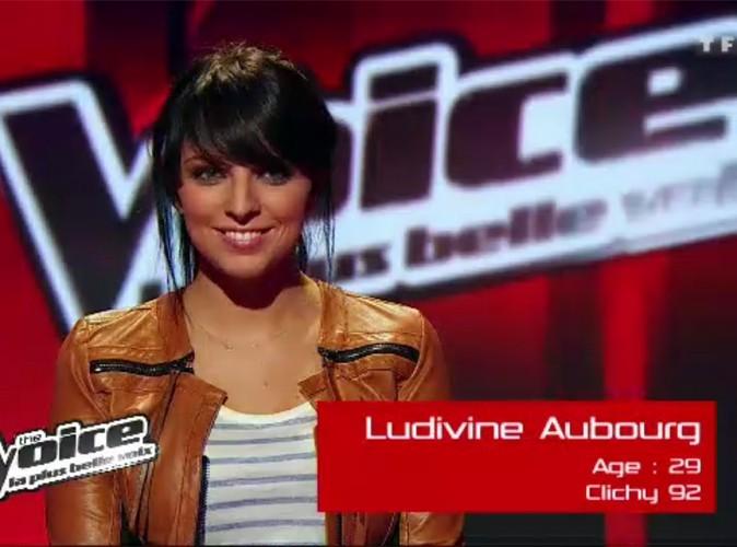 Ludivine - Team Garou