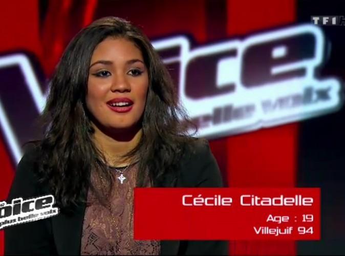 Cécile - Team Bertignac