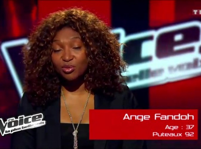 Ange - Team Jenifer