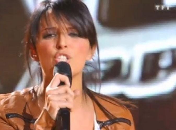 """Exclu Public : Ludivine (The Voice) : """"J'ai été repérée en bossant pour TF1"""""""