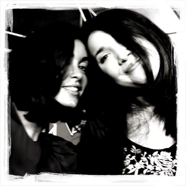 Jenifer et Amalya