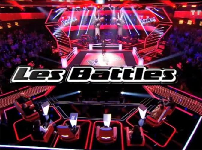 Le grand début des Battles !