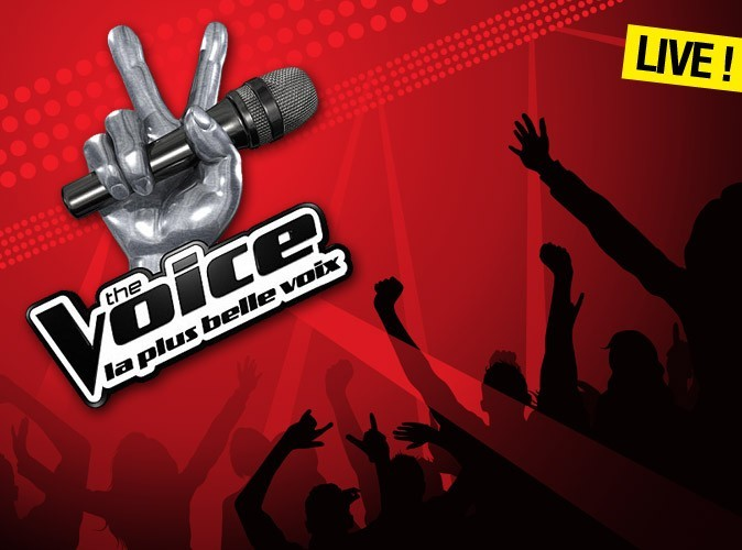 The Voice : suivez en live les quarts de finale en direct !