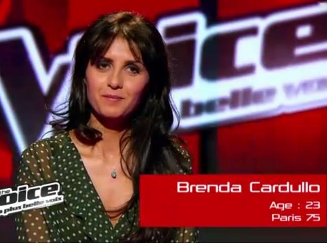 Brenda - Team Bertignac